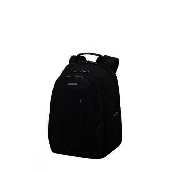 Раница за 13-14 инча лаптоп Samsonite Guardit UP размер S, черна