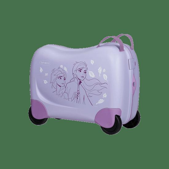 Куфар на 4 колела Samsonite Dreamrider Frozen II 39 см.
