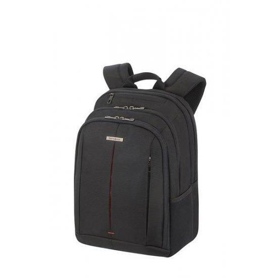 Раница за 14.1 инча лаптоп Samsonite Guardit 2.0 размер S, черна
