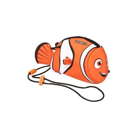 Детско портмоне за врат Samsonite Dory-Nemo Classic
