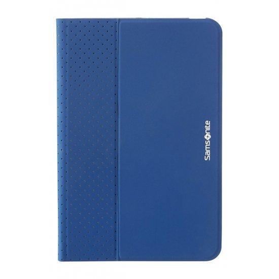 Калъф за 7,9 инча iPad Mini Samsonite Tabzone, син