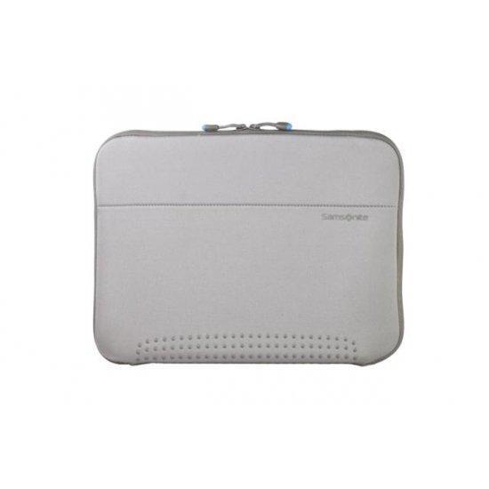 Калъф-протектор за 15.6 инчов лаптоп Samsonite Aramon, сив