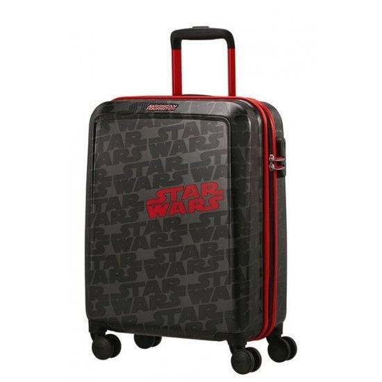 Куфар на 4 колелца American Tourister Funlight Star Wars 55 см