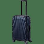 C-Lite Спинер на 4 колела 69 cm Тъмно син цвят