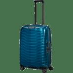 Спинер на 4 колела Proxis 69см. цвят синьо петрол