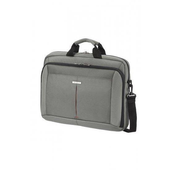 Сива бизнес чанта за 17,3 инча лаптоп Samsonite Guardit 2.0