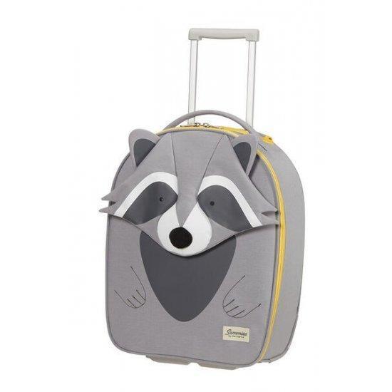 Детски куфар на 2 колела 45 см Samsonite Миеща мечка Реми