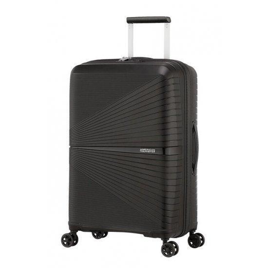 Куфар на 4 колела American Tourister Airconic 67cm, черен