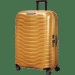 Спинер на 4 колела Proxis 81см. цвят злато