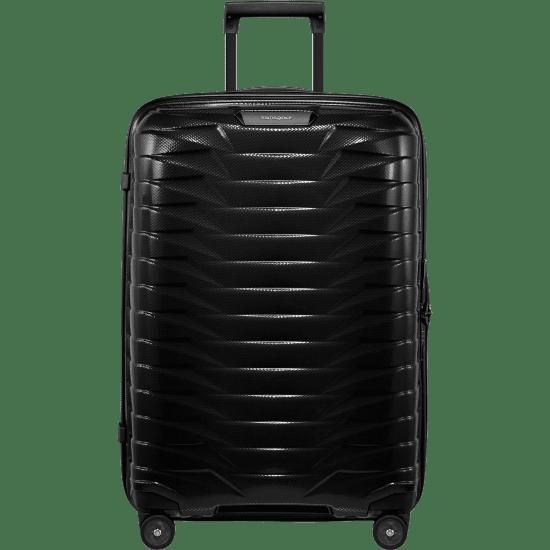 Куфар на 4 колела Samsonite Proxis 69см, черен