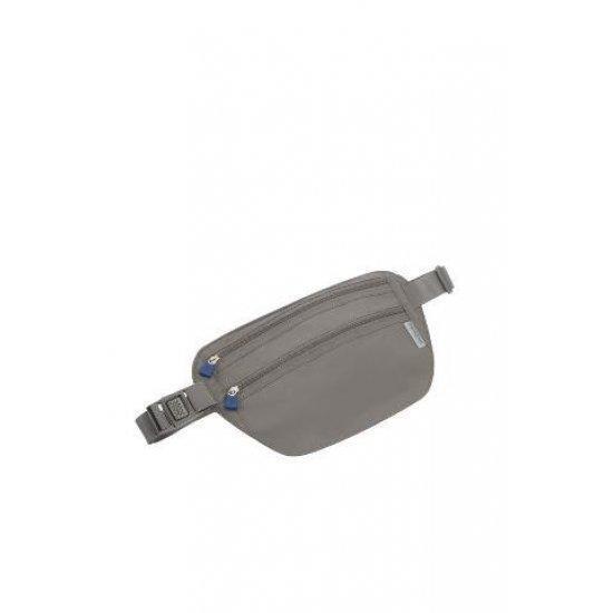 Секретно портмоне за кръст Samsonite с RFID защита