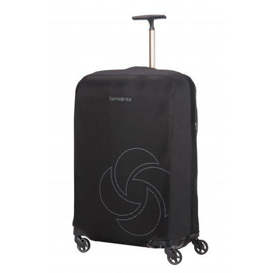 Калъф за куфар Samsonite Travel Accessories M/L 75см, черeн