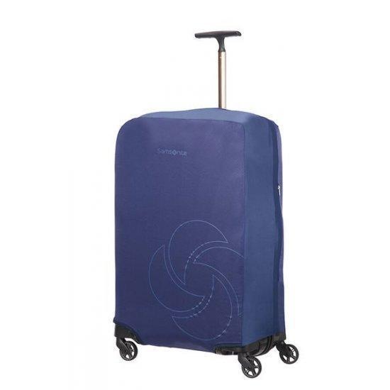 Калъф за куфар Samsonite Travel Accessories M 69см, син