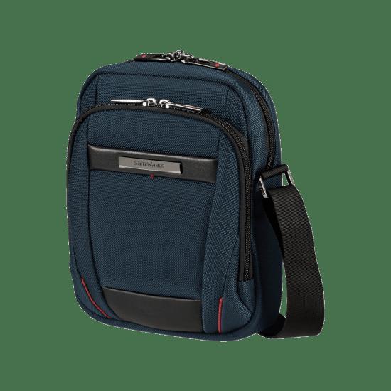 Чанта за рамо Samsonite подходяща за 7.9 инчов таблет, синя