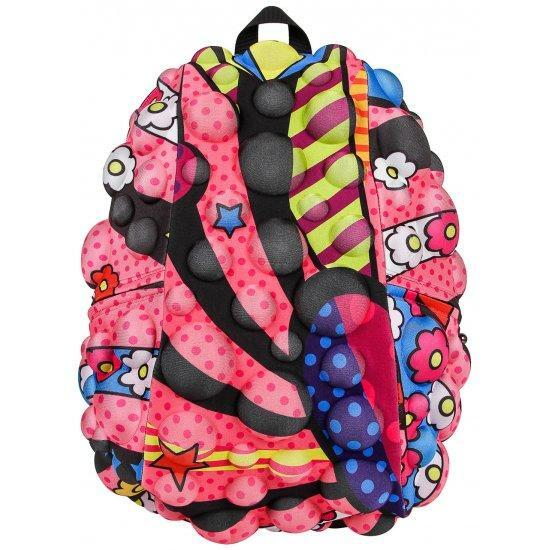 Детска раница Mad Pax American Kids Bubble Full Coral Hearts