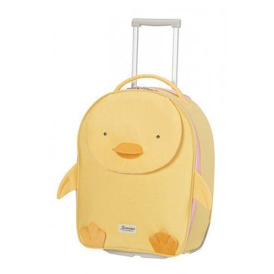 Детски куфар на 2 колела 45 см Samsonite Пате Доди