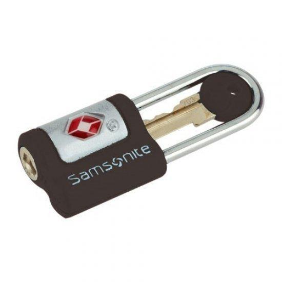 TSA Катинар с ключ Samsonite - 2бр.