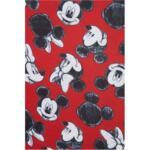 Travel Accessories Калъф за куфар ХL - Спинер 86см Mickey/Minnie Red