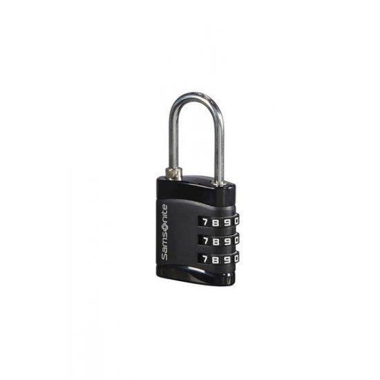 Катинар с 3 кодова ключалка Samsonite Travel Accessories