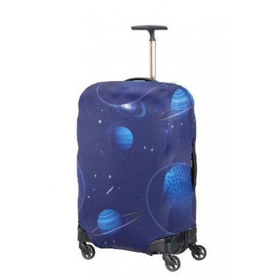 Калъф за куфар M Samsonite Travel Accessories 69см