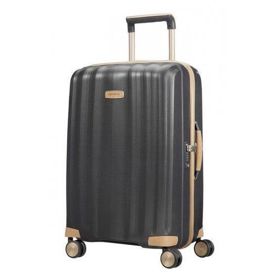 Куфар на 4 колела Samsonite Lite-Cube Prime 68 см Matt Graphite