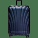 C-Lite Спинер на 4 колела 86 cm Тъмно син цвят