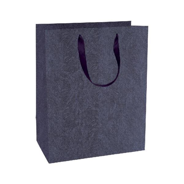 Подаръчна торбичка Unicart - Galactic Queens Blue, 23x18x10 см
