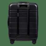 """Neopod Спинер на 4 колела 55 см за 15.6"""" лаптоп и разширение черен камуфлаж"""