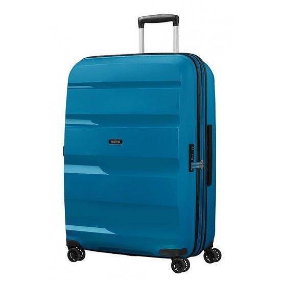 AT Bon Air Dlx спинер 75 см, с разширение светло син цвят