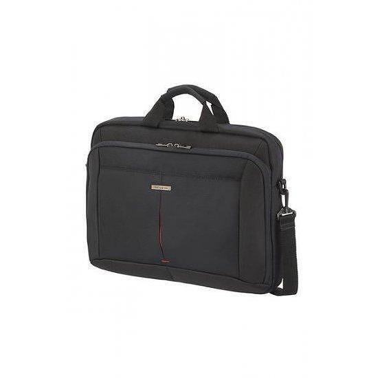 Черна бизнес чанта  за 17,3 инча лаптоп Guardit 2.0