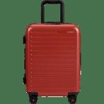 Спинер 55см. с разширение Stackd в червен цвят