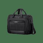 "Pro-Dlx 5 Бизнес чанта за 17.3"" лаптоп с разширение"