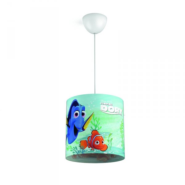 Philips Disney Finding Dory пендел 1x23W 230V