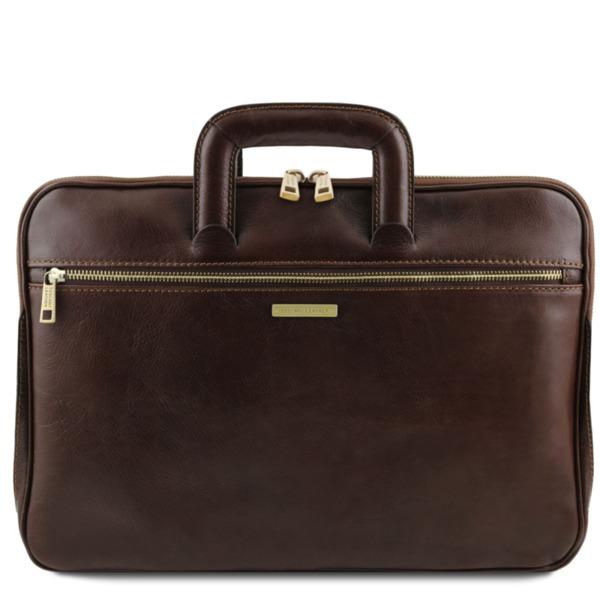 Мъжка бизнес чанта CASERTA TL142070
