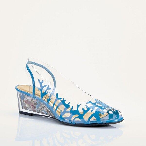 Красиви дамски сандали AZURÉE CANNES NICHA96EC
