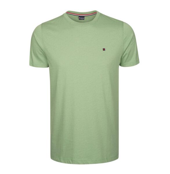 Мъжка тениска LION OF PORCHES P316072172