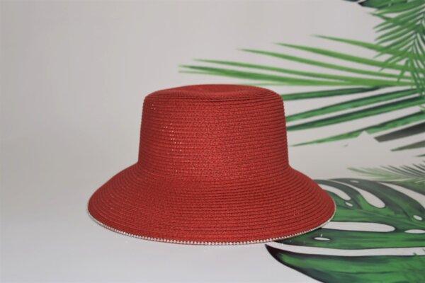Плажна шапка C2401 Gardens of Amalfi