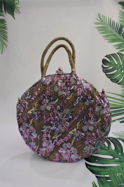 Плажна чанта Bags of Amalfi BO2015