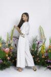 ALEJANDRA French Dress