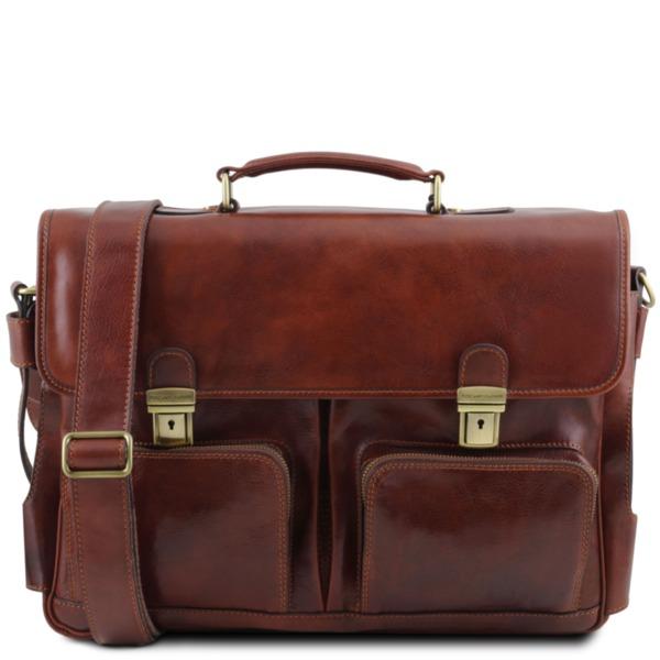 Мъжка бизнес чанта VENTIMIGLIA TL142069