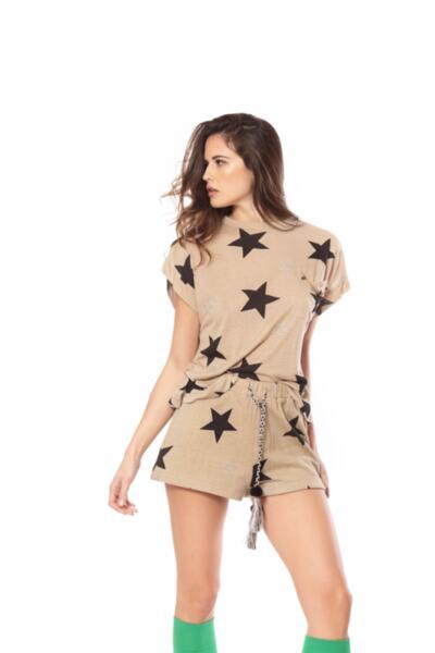 Дамска блуза BLANCHE 40420-CT Savage