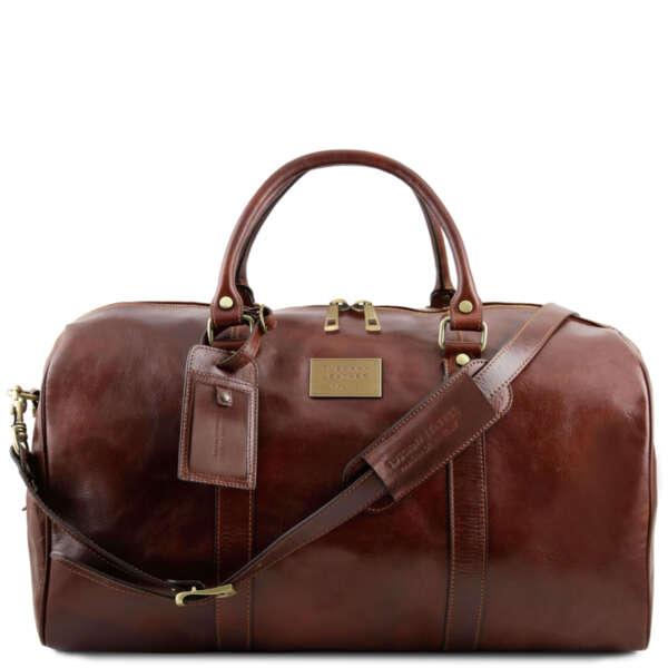 Италианска чанта за пътуване TL Voyager TL141247
