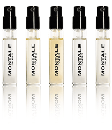 Montale Paris Eau de parfum sample