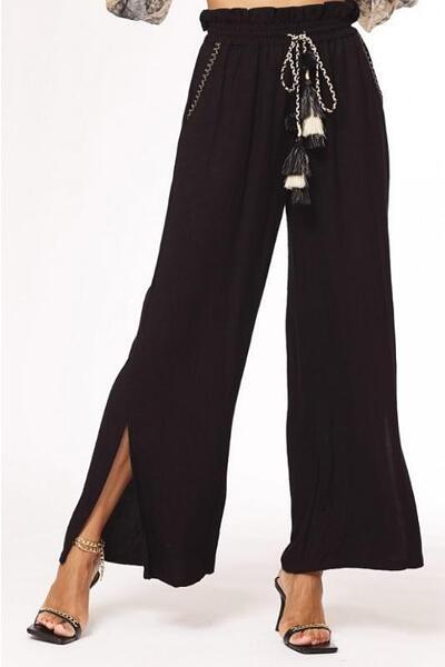 Дамски панталон Montparnasse Savage