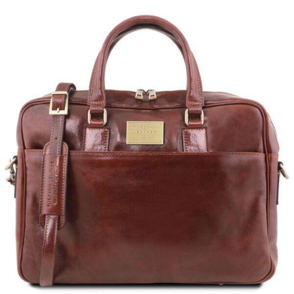 """Мъжка бизнес чанта за лаптоп 15.6"""" Urbino TL141894"""
