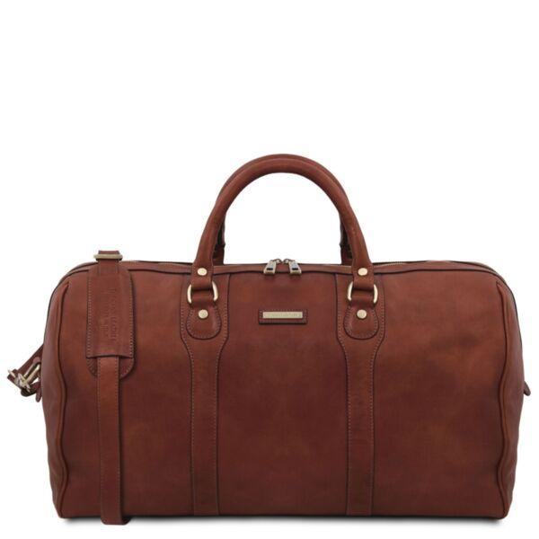 Кожена чанта за пътуване Oslo TL141913
