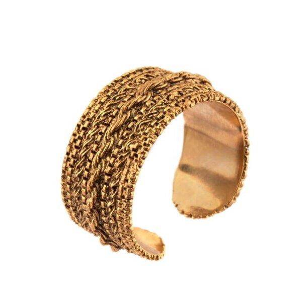 Елегантен пръстен SATELLITE PARIS NOL72-O
