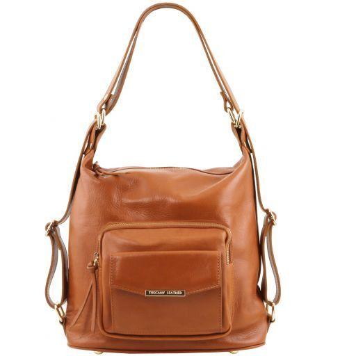 Дамска чанта от естествена кожа TL Bag TL141535