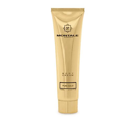 Montale Paris Pure Gold Body Cream 150мл