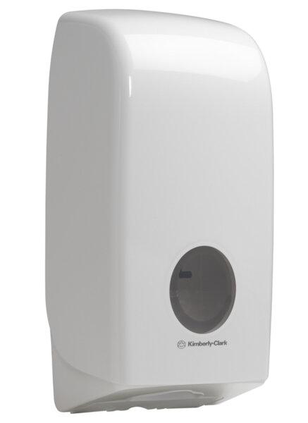 6946 AQUARIUS дозатор тоалетна хартия пачка